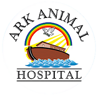 Ark Animal Hospital logo