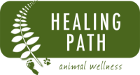 Healing Path animal wellness logo